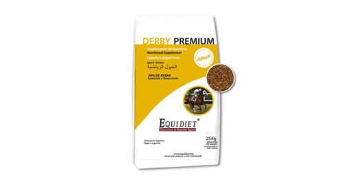 Equidiet Derby Premium