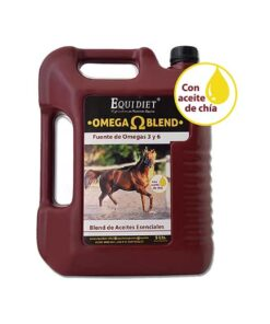 Equidiet Omega Blend
